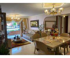 Venta de hermoso Apartamento en Cali en Valle del Lili excelente ubicacion