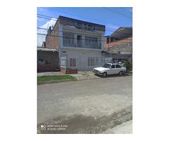 Venta Casa en Cali barrio Antonio Nariño consta de 4 apartamentos