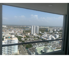 Venta de Apartamento en Cartagena Edificio Menta