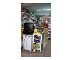 Venta de Negocio Supermercado en Medellín en el barrio Santo Domingo Savio