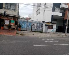 Venta de Proyecto en Lote ubicado en San Alonso para 11 pisos