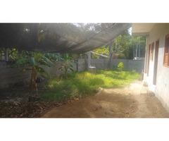 Venta de propiedad en Coveñas sector Punta Piedra