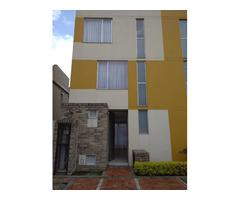 Venta de casa Mosquera en Andria Conjunto Residencial, estrenar