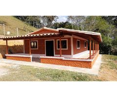 Venta de Cabaña en Barbosa Antioquia vereda el Guayabo