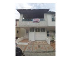 Venta de hermosa casa en Giron Conjunto Residencial barrio El Gallineral
