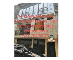 Venta directa de Casa en el barrio Las Granjas Cali