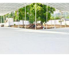 Vendo casa lote abierta vía Piedecuesta frente al seminario San Alfonso
