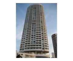 Venta apartamento en Cartagena en Bocagrande frente al mar Edificio Palmetto Eliptic