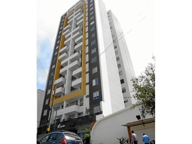 Venta de apartamento totalmente remodelado en el barrio El Prado