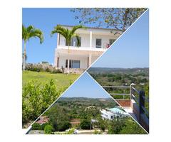 Villas del Palmar venta de casas y lotes campestres