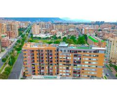 Milano Park Cedritos Entrega Inmediata Bogota