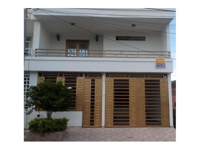 Venta De Casa En Villa Del Prado En El Espinal Tolima