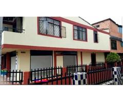 Se Vende Casa Esquinera Con 2 Locales En Bucaramanga