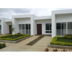 Vendo Hermosa Casa Prado Verde Turbaco