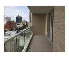 Vendo Apartamento Para Estrenar En Barranquilla