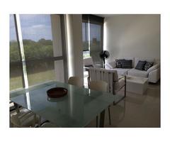 Apartamento De 1 Alcobas 2 Baños En Pontezuela Noroccidente Cartagena