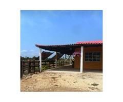 Casa Finca En Marialabaja