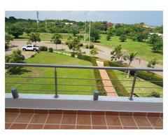 Venta De Apartamento En Laguna Club Cartagena