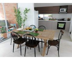 Vendo casa Campestre en Jamundí sector Condominio Verde Horizonte