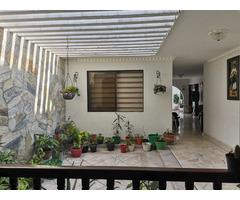 Vendo Casa de un solo piso en barrio El Gran Limonar