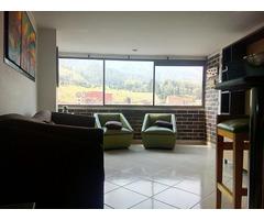 Venta de lindo Apartamento amplio en Caldas Antioquia, excelente ubicación