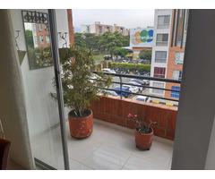 Vendo apartamento en Valle del Lili Conjunto Residencial