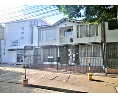 Propiedad en importante sector salud (Barrio San Fernando Nuevo) de la ciudad de Cali, Colombia