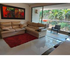 Vendo el mejor apartamento en Hojarasca Etapa 1 (116mt) Sta Isabel (negocia propietario NO Inmobil)