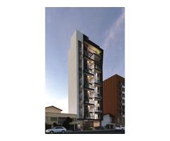 Aprovecha los últimos apartamentos con terrazas privadas en Laureles