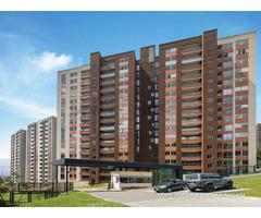 Venta de Apartamento en PROYECTO CASTELLI en Envigado