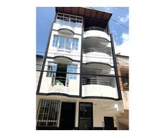 Venta de Apartamento Duplex en el Porvenir