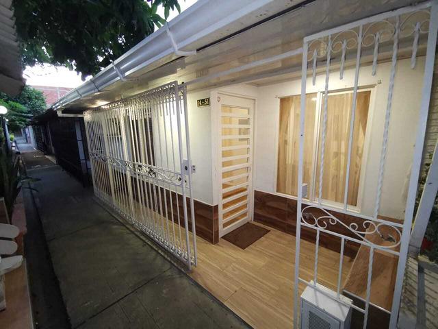 Venta de Casa remodelada en Portales de Comfandi