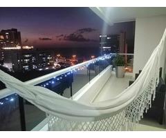 Venta de Apartamento en Edificio Laguna del Cabrero sector Marbella