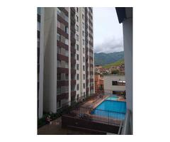 Venta Apartamento en Unidad Residencial Altobelo en Bello