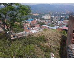 Venta de Lote en Giron barrio La Meseta 2