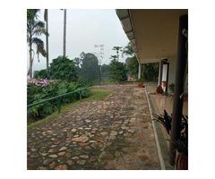 Venta de Casa Campestre en Dapa via Las Flechas