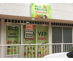 Local Comercial con Negocio y mobiliario en Lebrija en Ciudadela Jorge Ríos