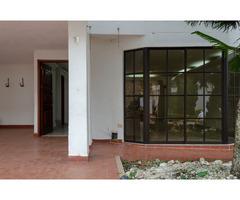 Arriendo Casa en Cali en Condominio Pampalinda