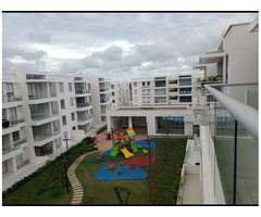 Apartamento en zona exclusiva, Serena del Mar