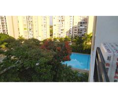 Apartamento en Bochalema en Caoba K-108