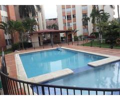 Apartamento en Unidad Residencial Plazuela del Sur