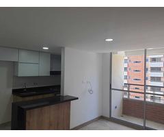 Apartamento para estrenar en Bello, Ciudad Fabricato