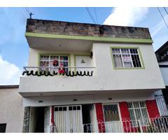 Venta de Segundo piso en el barrio Nueva Granada