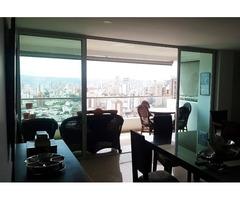 Apartamento en Edificio Horizontes en Altos de Pan de Azucar