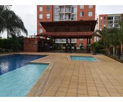 Apartamento sur de Cali Valle de Lili Conjunto Residencial Iguaque