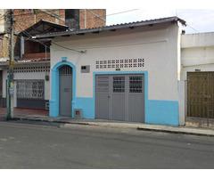 Casa en barrio San Bosco cerca a la estacion del MIO