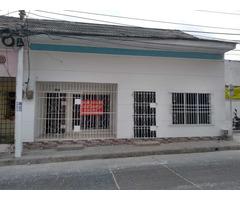 Venta de Casa Comercial en Barranquilla