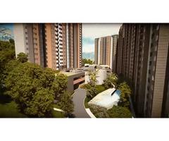 Vendo apartamento para estrenar en obra gris - Proyecto Puerto Alegre, Bello.