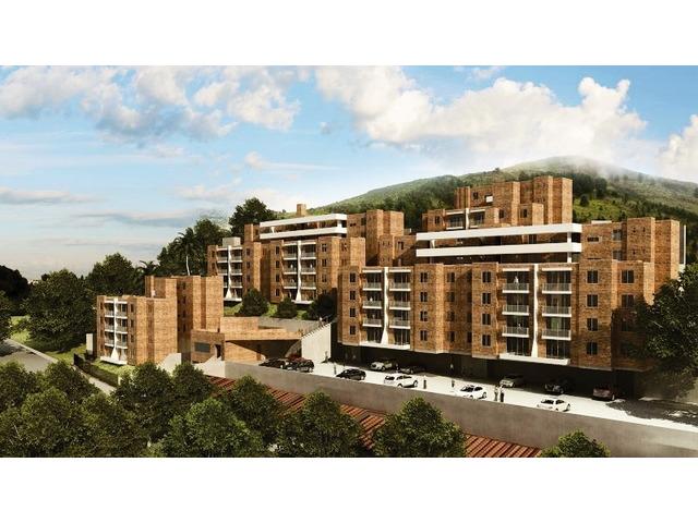 Venta de Apartamento Excelente Ubicación en Colinas de Menga - Cali