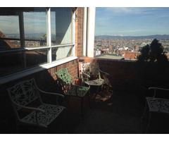 Venta de Apartamento con Espectacular Vista en Bogotá